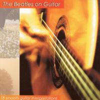 CD - Wesley Taylor The Beatles on guitar