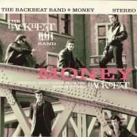 CD-single - Backbeat Band Money