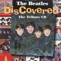 CD - Various Artists The Beatles Discovered (incl. book)