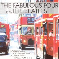 CD - Fabulous four The Fabulous Four play the Beatles