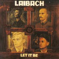 CD - Laibach Let it be