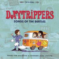 CD - Various Artists Daytrippers.   Songs of the Beatles