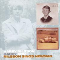 CD - Harry Nilsson Harry & Nilsson sings Newman + bonustracks