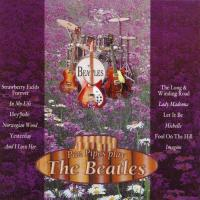 CD - Inishkea Pan pipes play The Beatles