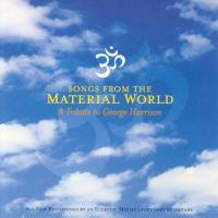 CD - Various Artists Songs from the material world