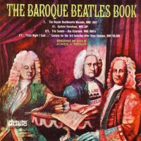CD - Joshua Rifkin The Baroque Beatles Book