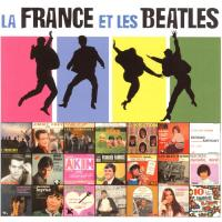 CD - Various Artists La France et les Beatles  Vol.1