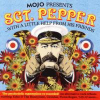 CD - Various Artists MOJO Presents Sgt. Pepper ...With a little help from his friends