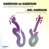 CD - Joel Harrison Harrison on Harrison