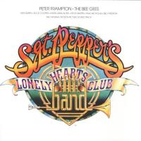 CD - Various Artists Sgt. Pepper's Lonely Hearts Club Band