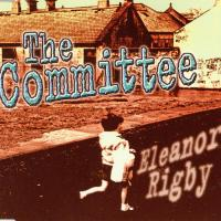 CD-single - Committee Eleanor Rigby