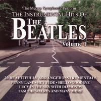 CD - Mersey Symphonia Instrumental hits of the Beatles vol.1