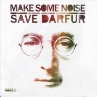CD - Various Artists Make some noise - Save Darfur (2CD)