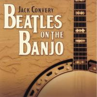 CD - Jack Convery Beatles on the Banjo