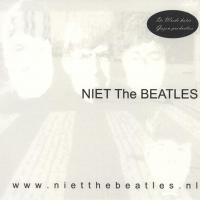 CD-single - Tetteroo en Swildens Niet the Beatles
