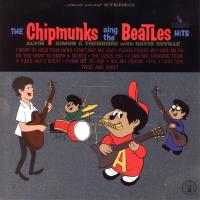 CD - Chipmunks Chipmunks Sing the Beatles' Hits