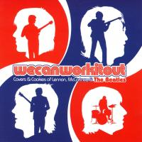 CD - Various Artists We can work it out  (2CD)