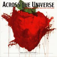 CD - Various Artists Across the Universe  (OST - 2CD)