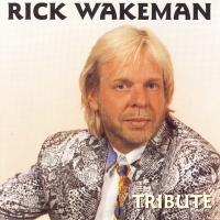 CD - Rick Wakeman Tribute
