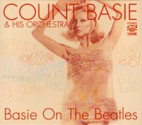 CD - Count Basie & His Orchestra Basie on the beatles