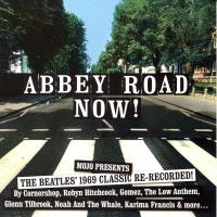 CD - Various Artists Abbey Road Now!