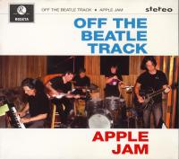 CD - Apple Jam Off the Beatle Track