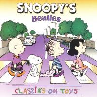Snoopy's Beatles Classics on Toys