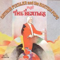 CD - Boston Pops (Arthur Fiedler and the Boston Pops) Play the Beatles