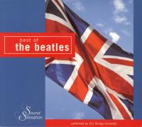 CD - 101 Strings Orchestra Best of the Beatles