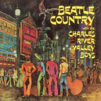 CD - Charles River Valley Boys Beatle Country