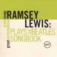CD - Ramsey Lewis Plays the Beatles Songbook