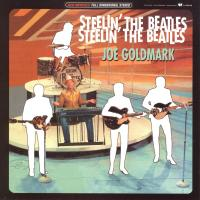 CD - Joe Goldmark Steelin' The Beatles