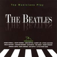 CD - Various Artists Top Musicians Play The Beatles