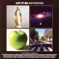 CD - Various Artists Let It Be Revisited