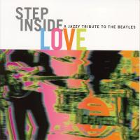 CD - Step inside love - A jazzy tribute to the Beatles  (2CD) - by: 3 &