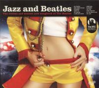 CD - Jazz and Beatles - The coolest and sexiest new songbook - by: 48th St. Collective