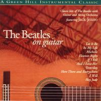 CD - Jack Jezzro Beatles on guitar
