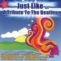 CD - Various Artists Just like ... A tribute to the Beatles
