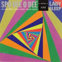 CD-single - Spo Dee O Dee Lady Sleep / She Said She Said (live)