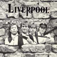 CD-single - Liverpool Bad to me / Glass Onion