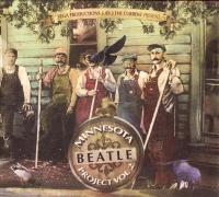 CD - Various Artists Minnesota Beatle Project Vol 2