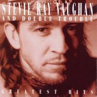 CD - Stevie Ray Vaughan & Double Trouble Greatest Hits