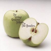 CD - The String Quartet Tribute To The Beatles