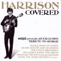 CD - Various Artists Harrison covered - an exclusive tribute to George