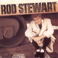 CD - Rod Stewart Every beat in my heart
