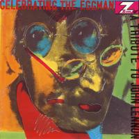 CD - Various Artists Celebrating the Eggman - A tribute to John Lennon