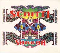 CD-single - Scritty Politty + Shabba Ranks She's a woman  (3 versions)