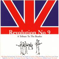 CD - Various Artists Revolution No 9