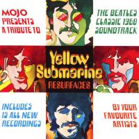 CD - Various Artists Mojo Presents a Tribute to Yellow Submarine Resurfaces