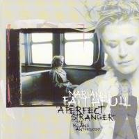 CD - Marianne Faithfull A Perfect Stranger - The Island Anthology (2CD)